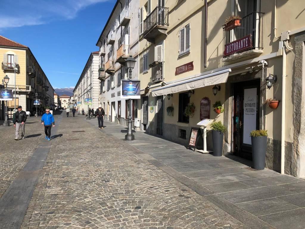 Ristorante / Pizzeria / Trattoria in vendita a Venaria Reale, 2 locali, prezzo € 190.000   PortaleAgenzieImmobiliari.it