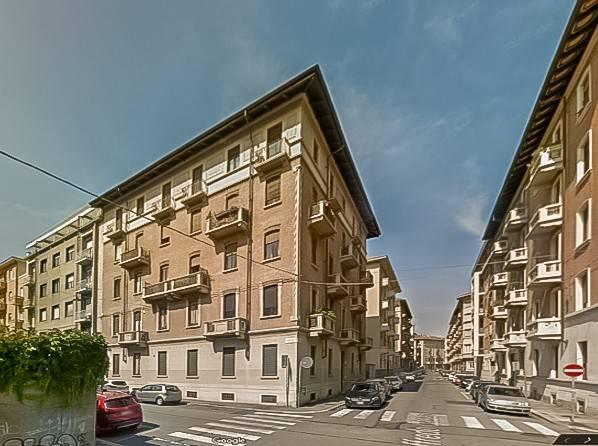 Appartamento in affitto Zona Cit Turin, San Donato, Campidoglio - via Goffredo Casalis 28 Torino