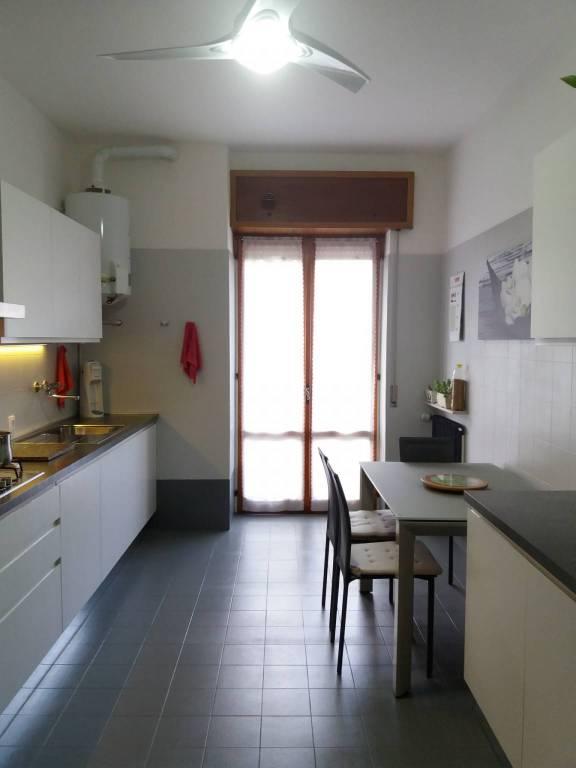 Appartamento in Vendita a Piacenza: 3 locali, 140 mq