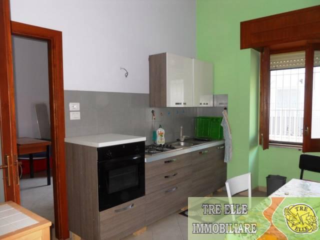 Appartamento in ottime condizioni arredato in affitto Rif. 7060639
