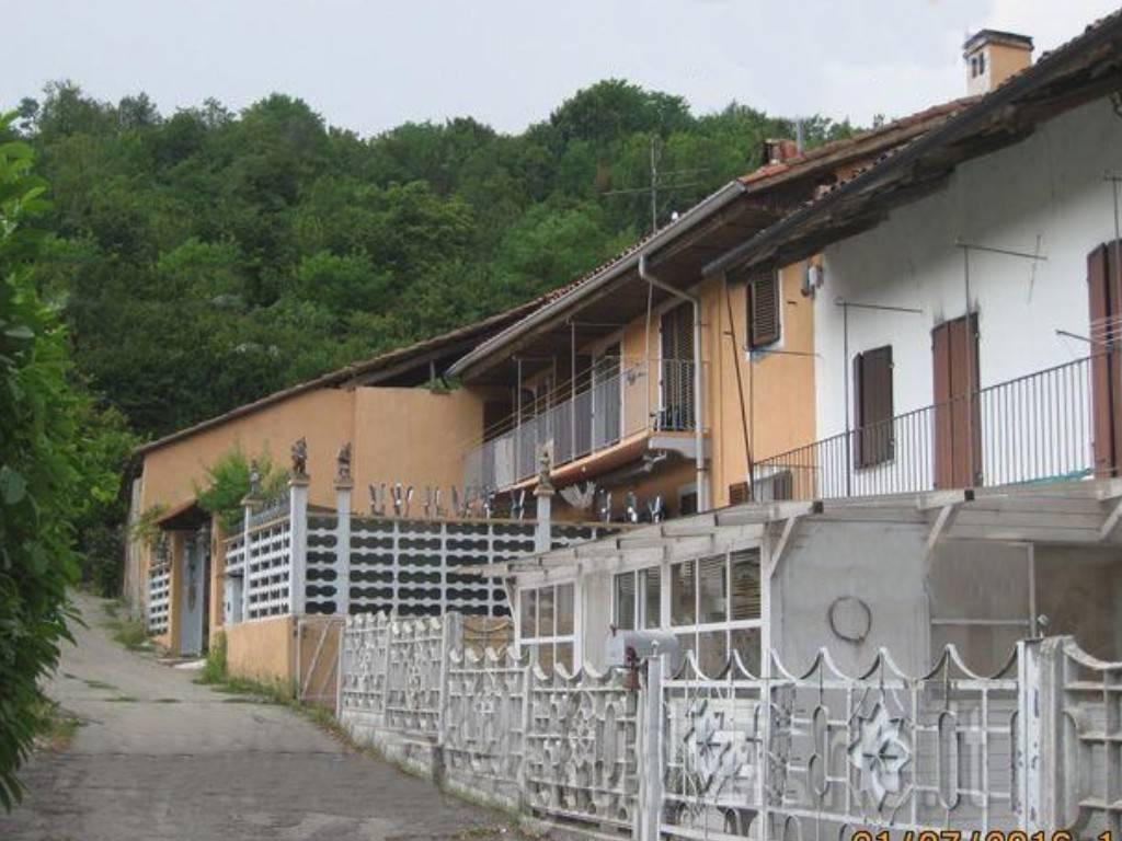 Rustico / Casale in vendita a San Sebastiano da Po, 5 locali, prezzo € 48.000 | PortaleAgenzieImmobiliari.it