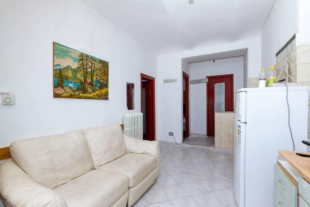Appartamento in vendita Zona Valdocco, Aurora - corso Giulio Cesare 6 Torino
