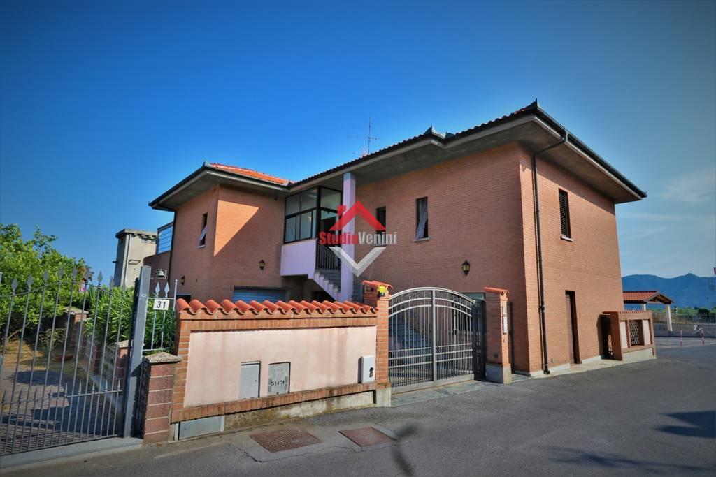 Appartamento in vendita a Ceriale, 5 locali, prezzo € 760.000 | PortaleAgenzieImmobiliari.it
