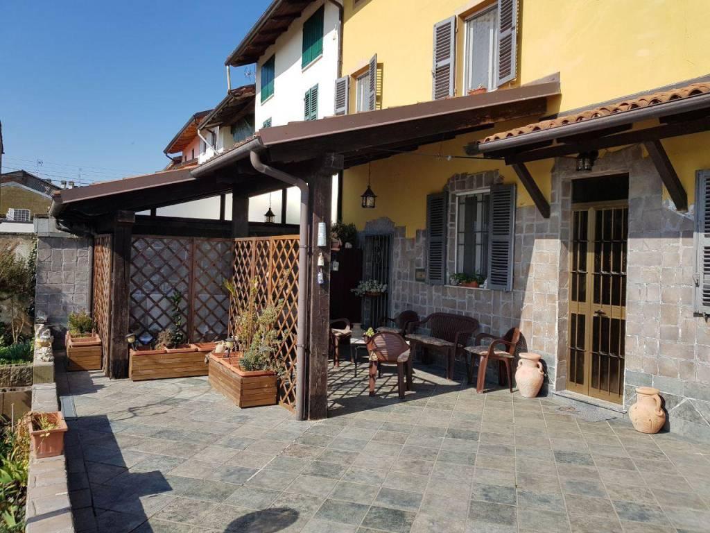 Soluzione Indipendente in vendita a Morano sul Po, 6 locali, prezzo € 99.000 | CambioCasa.it