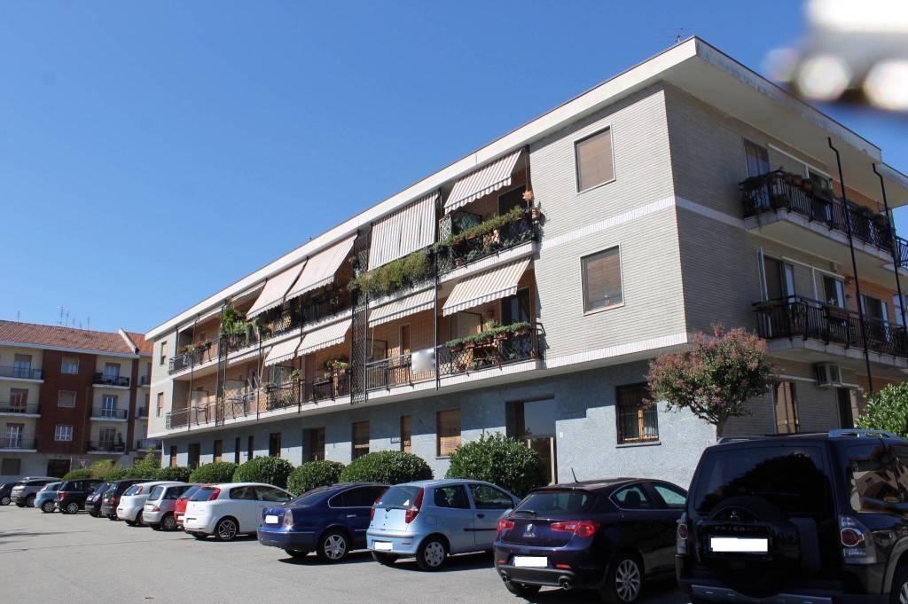 Appartamento in affitto piazza Fratelli Cervi 4 Rivalta di Torino