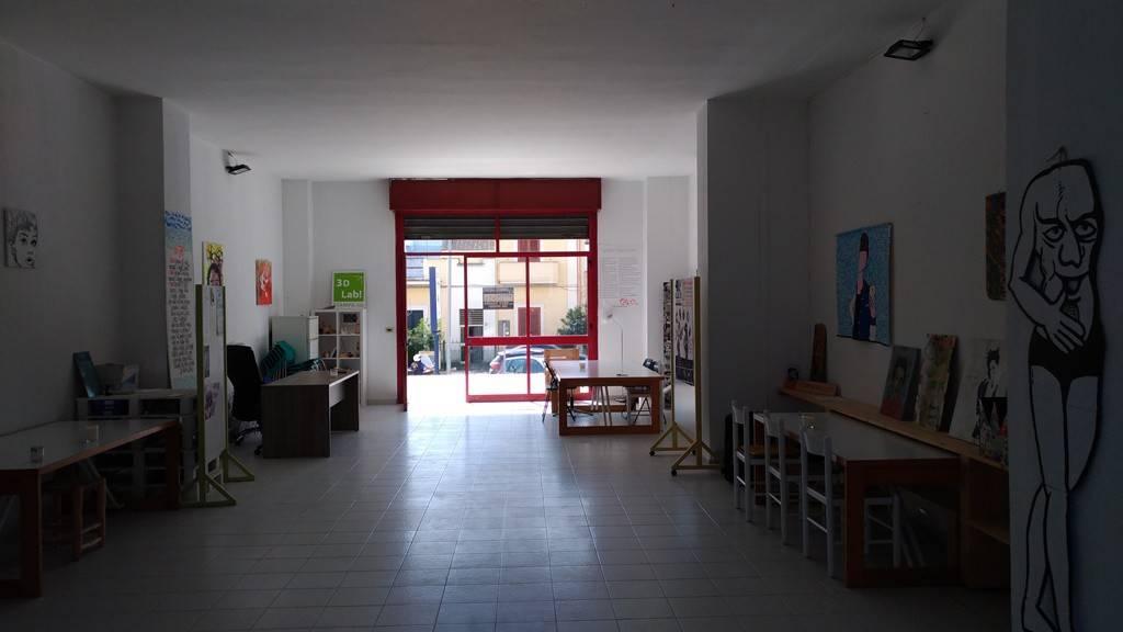 Negozio / Locale in Vendita a Lecce