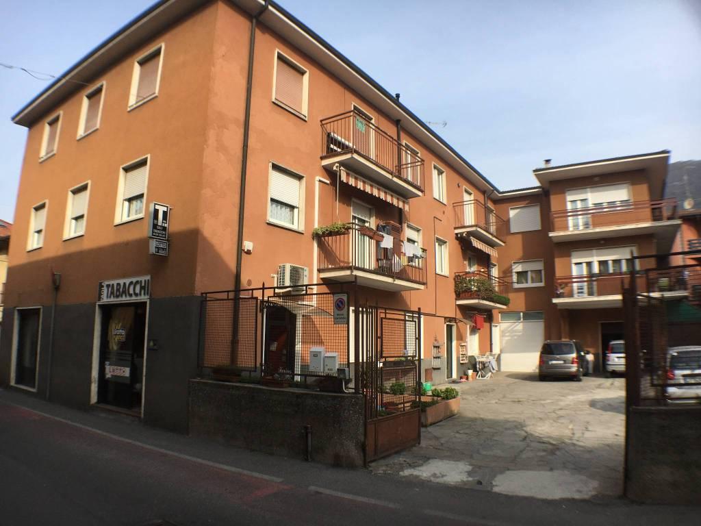 Appartamento in vendita a Nembro, 4 locali, prezzo € 79.000 | PortaleAgenzieImmobiliari.it