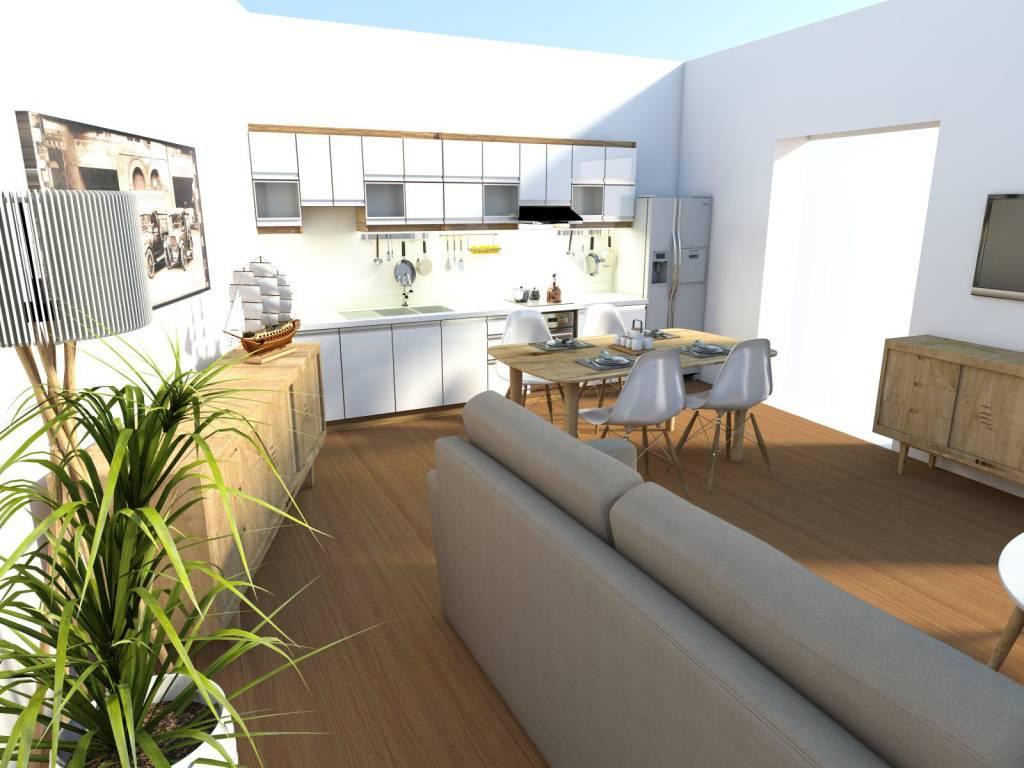 Appartamento in vendita Rif. 8260379