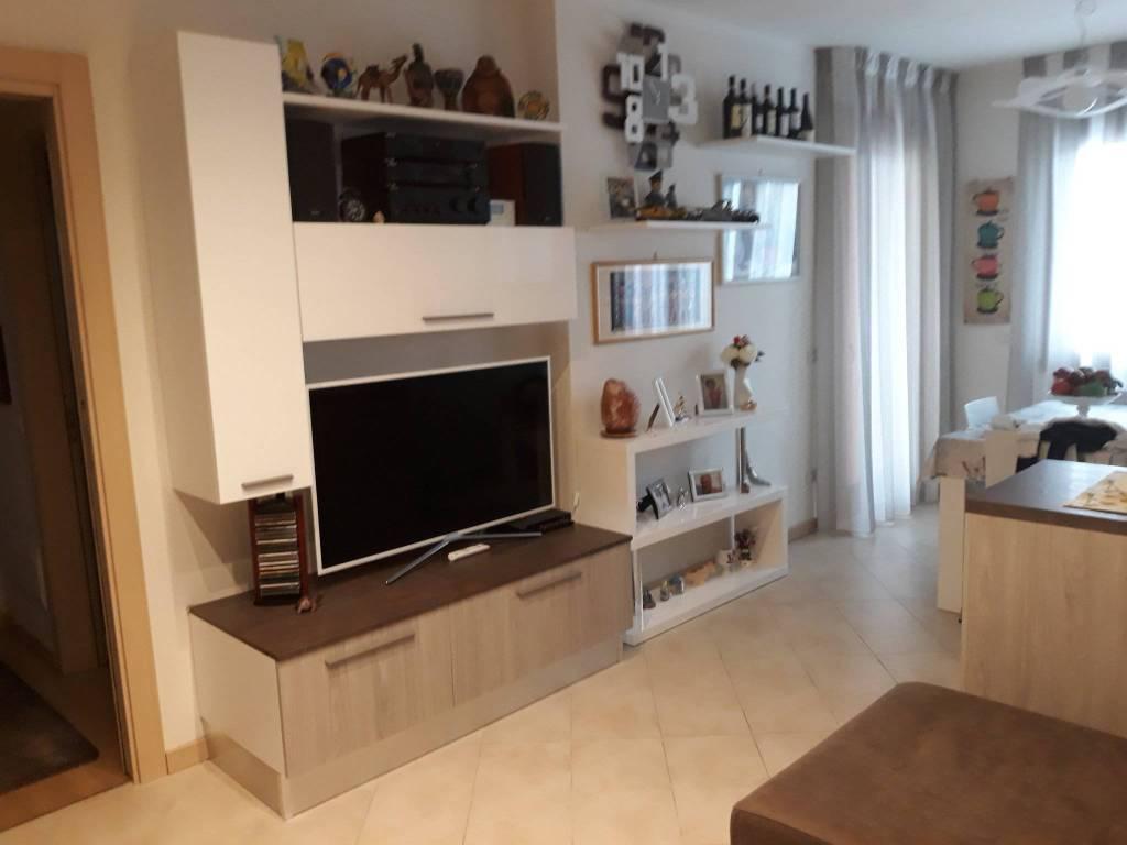 Appartamento in vendita a Mazzano, 2 locali, prezzo € 135.000 | PortaleAgenzieImmobiliari.it