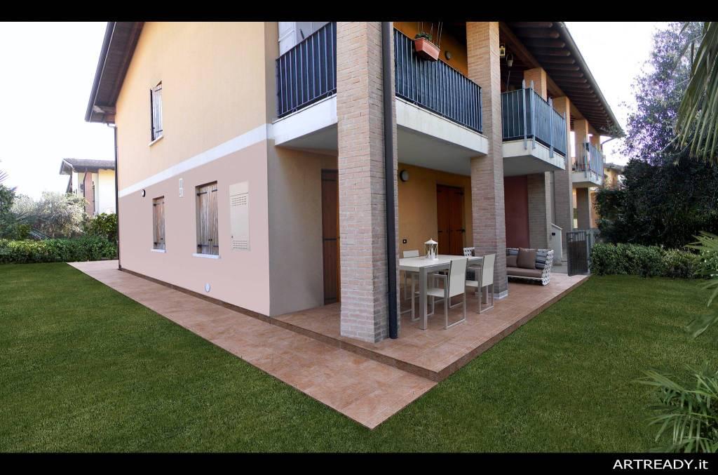 Foto 1 di Appartamento via Adamello, Castiglione Delle Stiviere