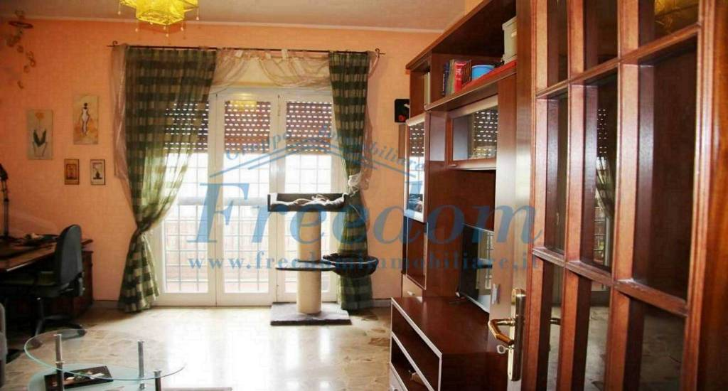 Appartamento in Vendita a San Giovanni La Punta Centro: 3 locali, 90 mq