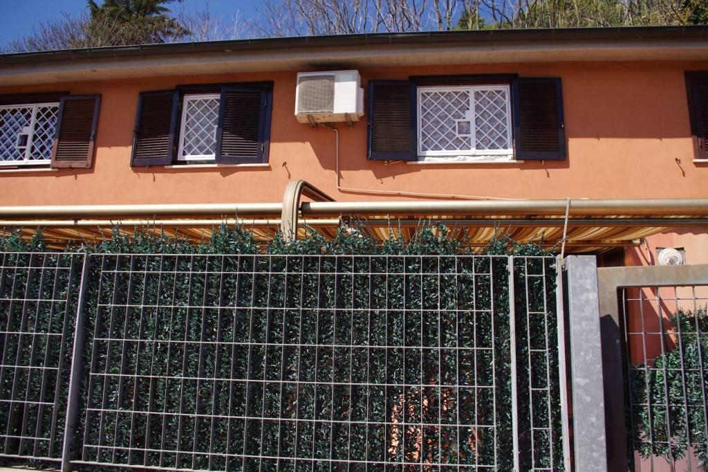 Appartamento in vendita a Castelnuovo di Porto, 4 locali, prezzo € 185.000 | CambioCasa.it
