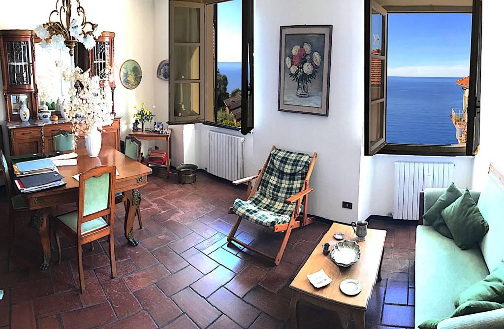 Foto 1 di Casa indipendente via Sant'Andrea di Rovereto, Chiavari