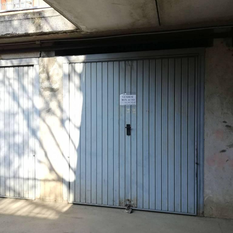 Foto 1 di Box / Garage via Portalupi 7, Collegno
