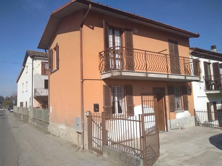 Villa in vendita a Pietra de' Giorgi, 3 locali, prezzo € 67.000 | CambioCasa.it