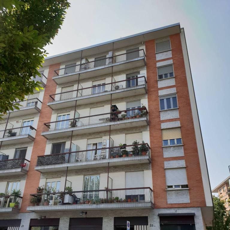 Foto 1 di Bilocale corso Roma 39, Moncalieri