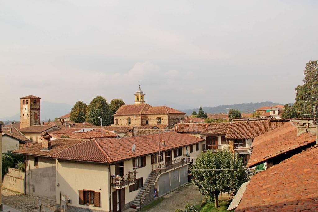 Foto 1 di Bilocale vicolo Stefano Geninetti, Rivalta Di Torino