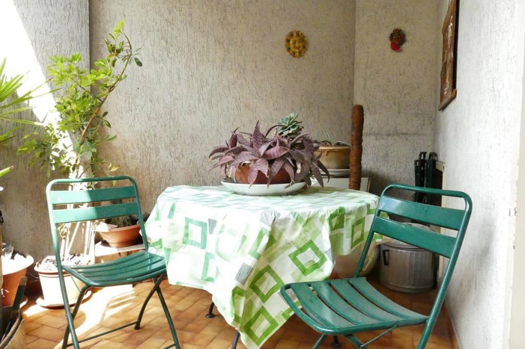 Appartamento in Vendita a Mascalucia Centro: 3 locali, 90 mq