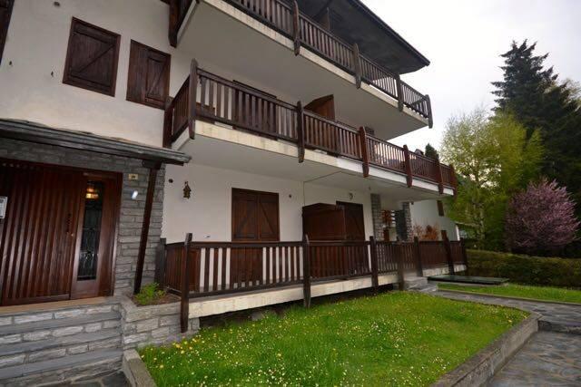 Appartamento in vendita a Courmayeur, 3 locali, prezzo € 590.000 | CambioCasa.it