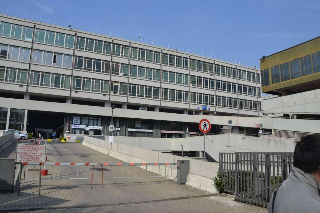 Ufficio in vendita corso svizzera 185 Torino