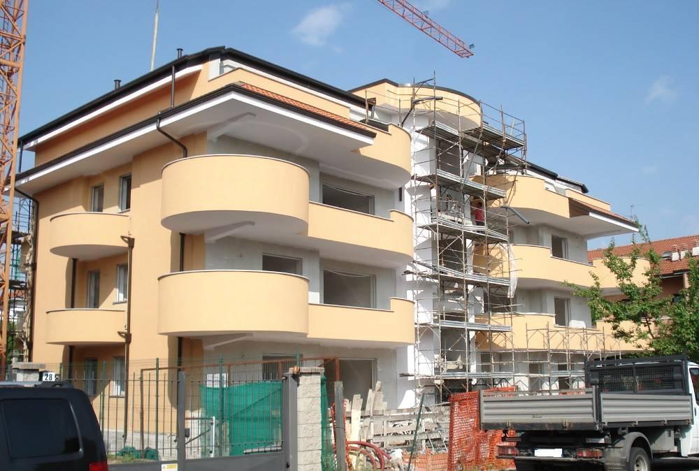 Appartamento in vendita a Legnano, 4 locali, prezzo € 426.000 | PortaleAgenzieImmobiliari.it