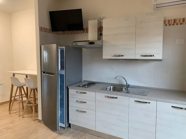 Appartamento in Affitto a Foggia Semicentro: 1 locali, 25 mq