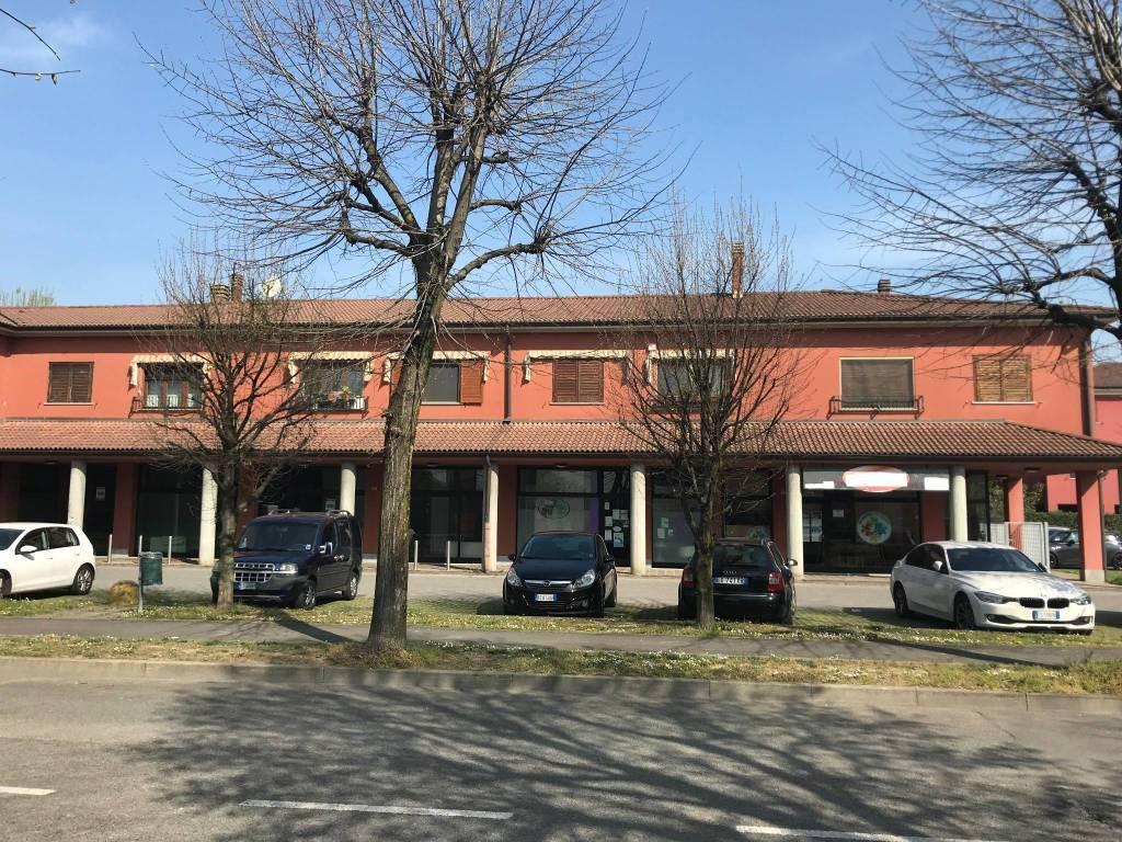 Negozio / Locale in vendita a Tribiano, 3 locali, prezzo € 147.000 | PortaleAgenzieImmobiliari.it