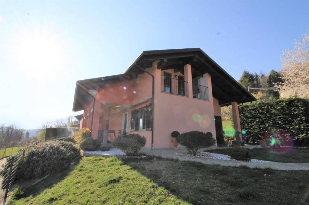 Foto 1 di Villa via delle Viole 8, Rubiana