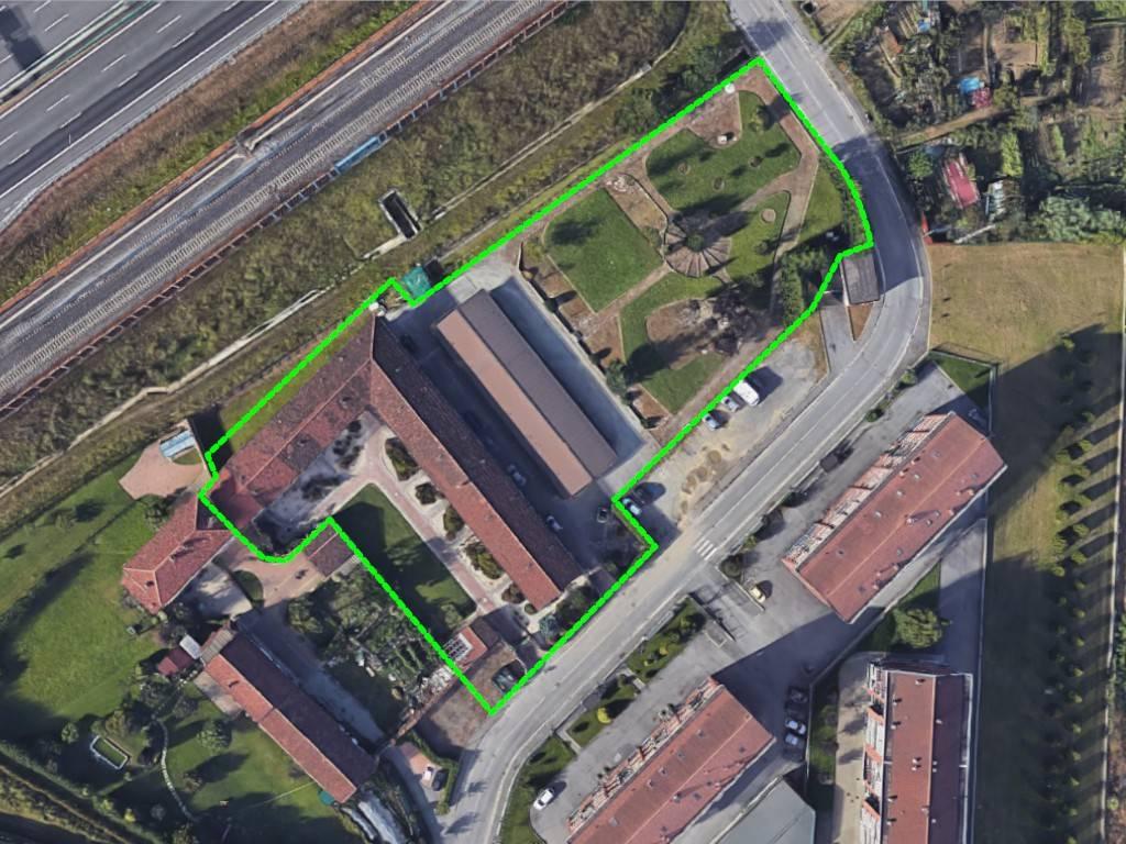 Immobile Commerciale in vendita a Settimo Torinese, 6 locali, prezzo € 700.000   PortaleAgenzieImmobiliari.it