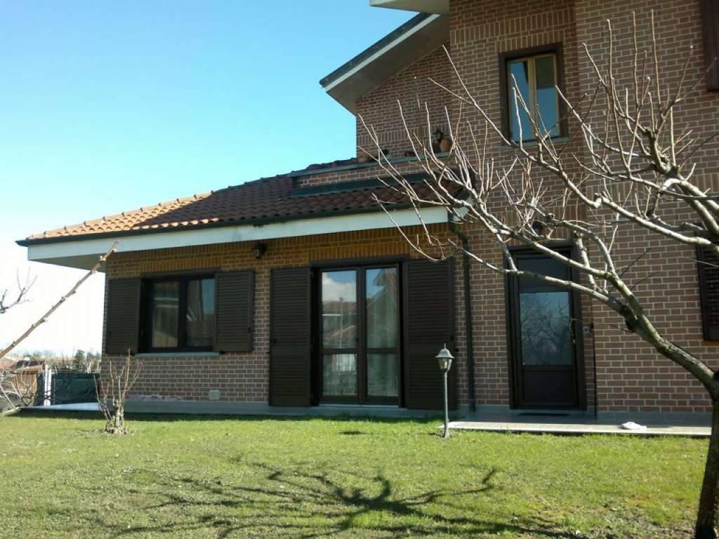 Foto 1 di Villa via San Giovanni Bosco 21, San Francesco Al Campo