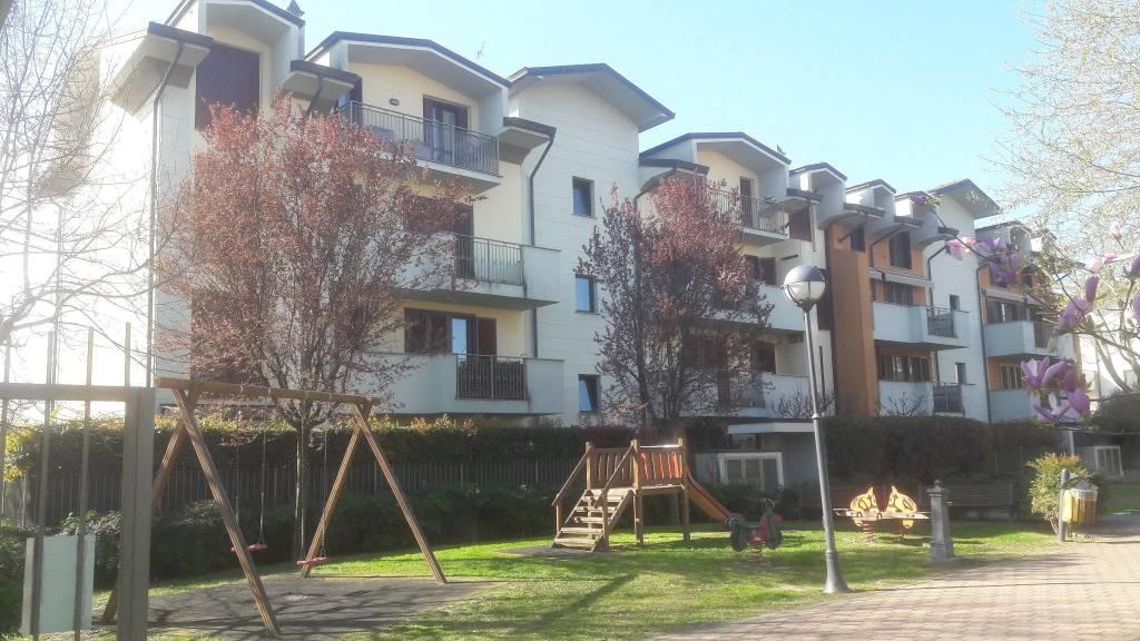 Appartamento in vendita a Zelo Buon Persico, 2 locali, prezzo € 125.000 | CambioCasa.it