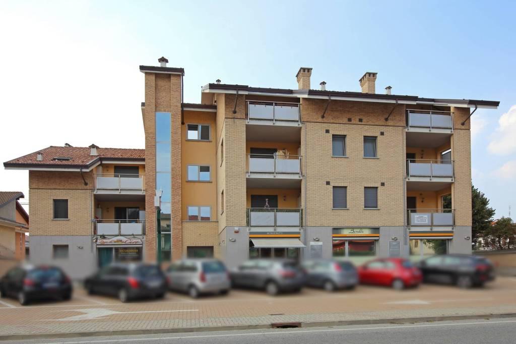 Foto 1 di Quadrilocale San Raffaele Cimena