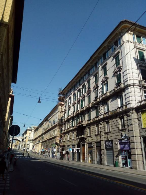 Ufficio 6 locali in vendita a Genova (GE)