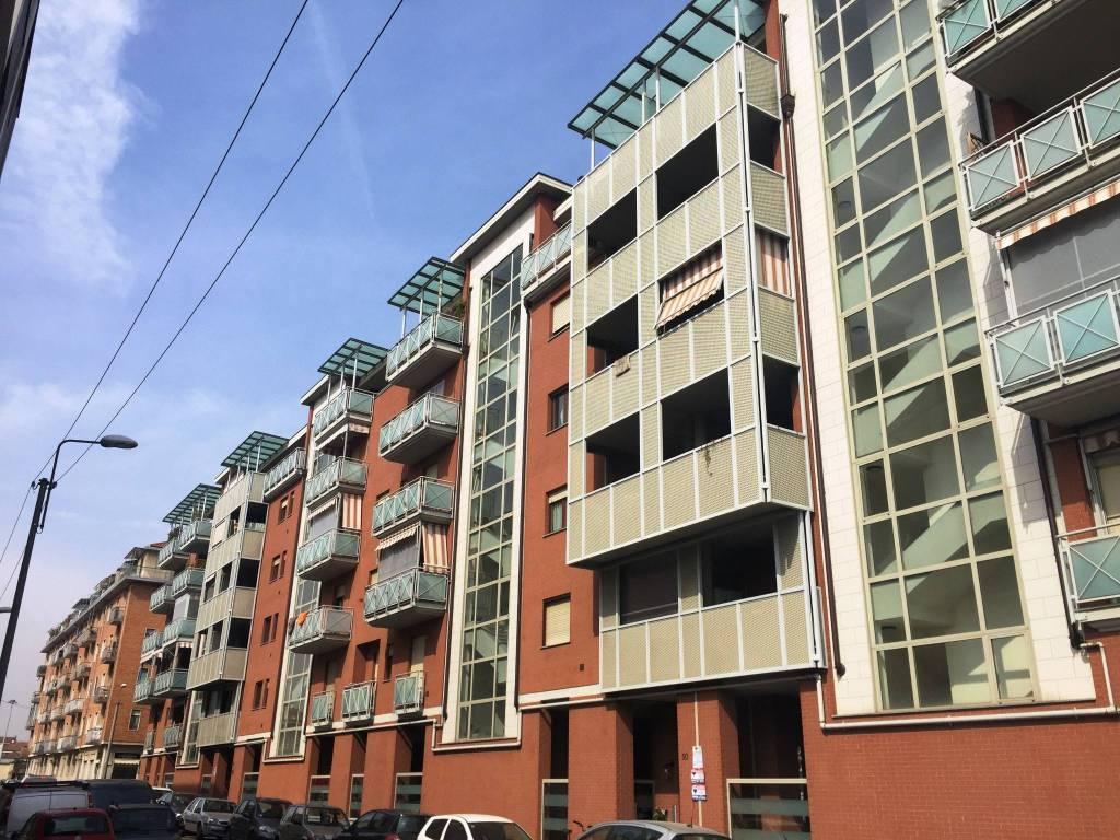 Appartamento in vendita Zona Parella, Pozzo Strada - via Postumia 50 Torino
