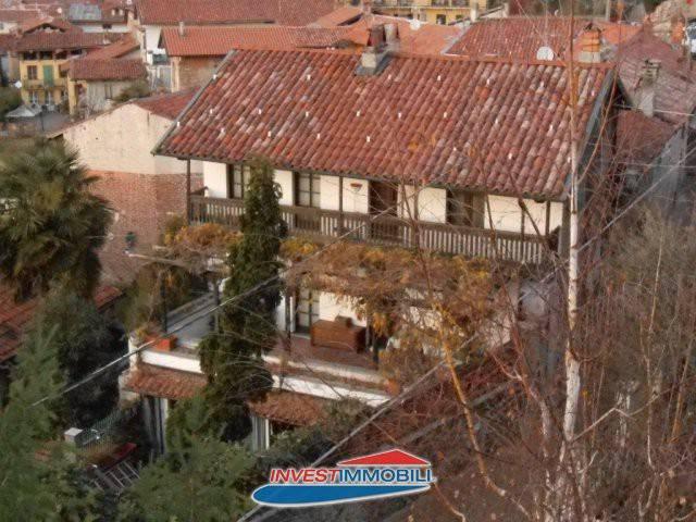 Foto 1 di Villa vicolo San Martino, Torre Canavese