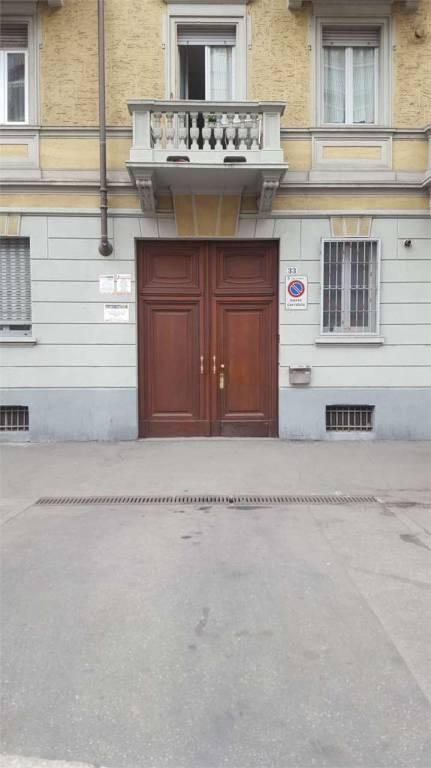 Box/Garage in vendita Zona Madonna di Campagna, Borgo Vittoria... - csrdinale massaia , 33 Torino