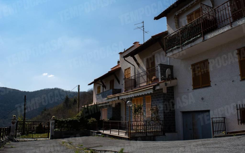 Foto 1 di Monolocale via Provinciale 57, Balestrino