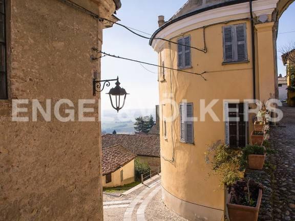 Foto 1 di Casa indipendente via Carlo Lachello 9, Villadeati