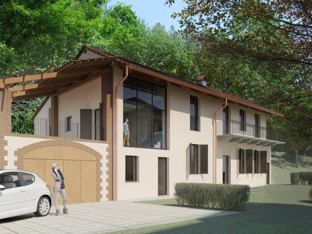 Terreno Edificabile Residenziale in vendita a Trana, 9999 locali, Trattative riservate | CambioCasa.it