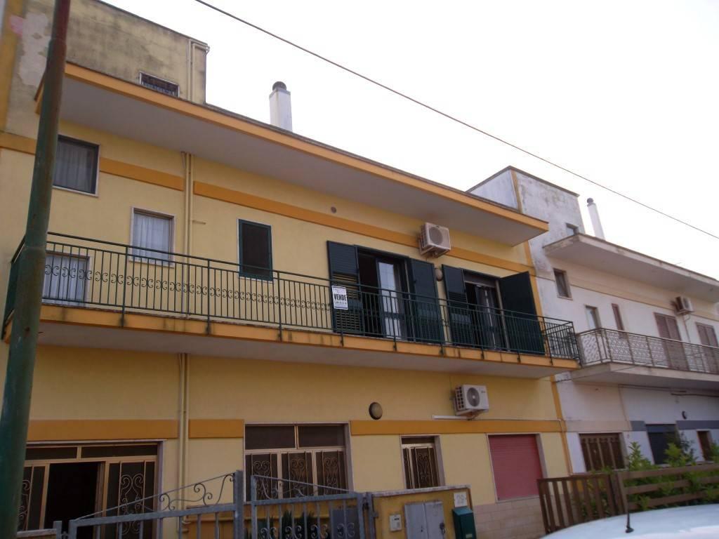 Foto 1 di Appartamento via Gioacchino Rossini, Presicce