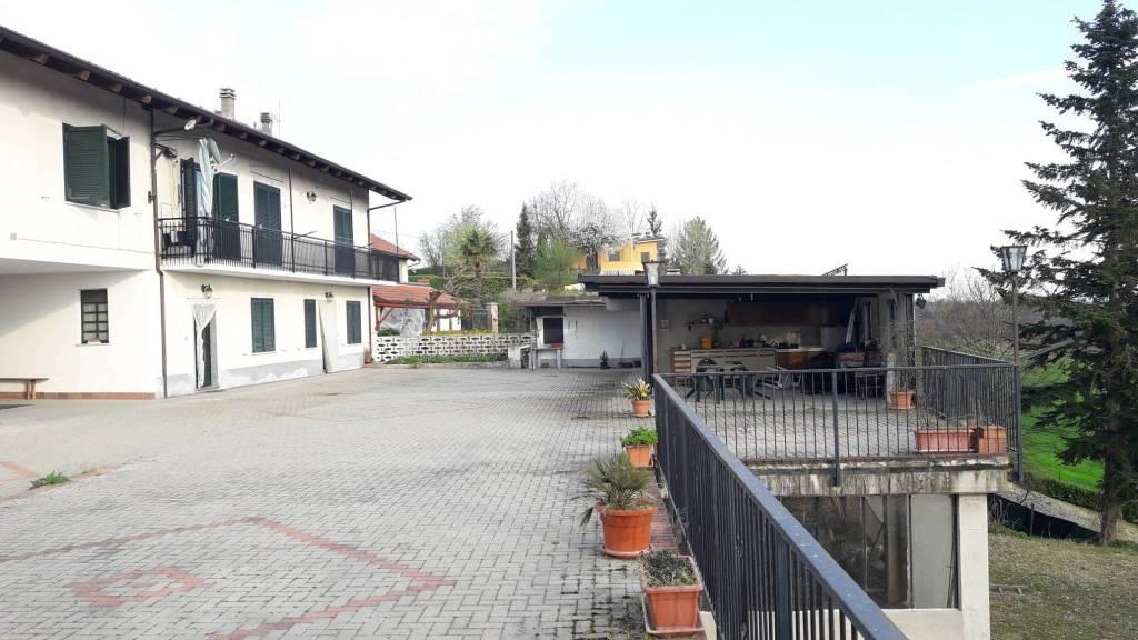 Foto 1 di Villa strada Serra Goria 11, Maretto