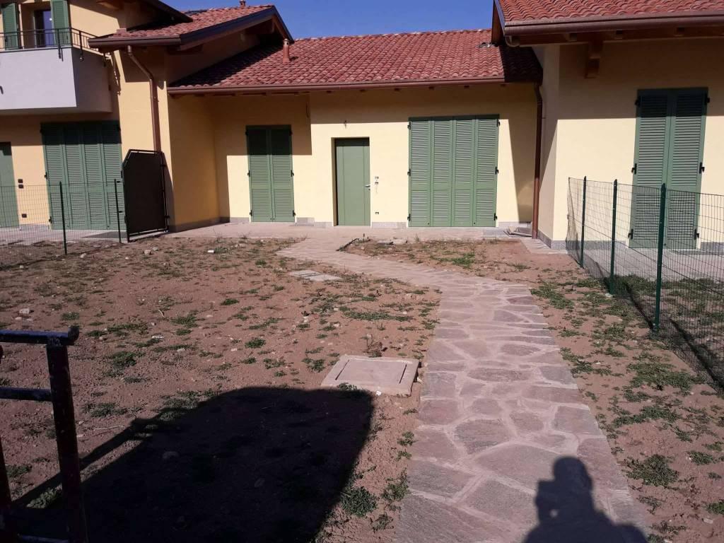 Villa in vendita a Appiano Gentile, 5 locali, prezzo € 340.000 | PortaleAgenzieImmobiliari.it