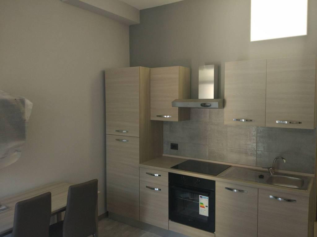 Appartamento in affitto Zona Cit Turin, San Donato, Campidoglio - via Carlo Tenivelli Torino