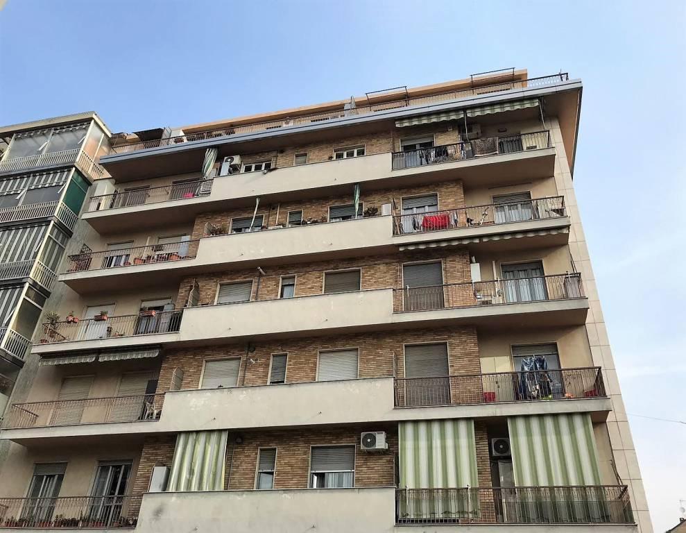 Appartamento in vendita Zona Mirafiori - via Candiolo, 42 Torino