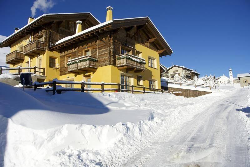 Appartamento in vendita a Livigno, 2 locali, prezzo € 200.000 | CambioCasa.it