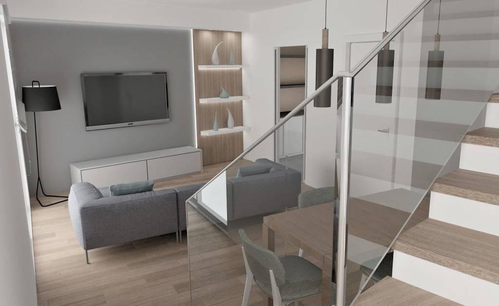 Villa trilocale in vendita a Selargius (CA)