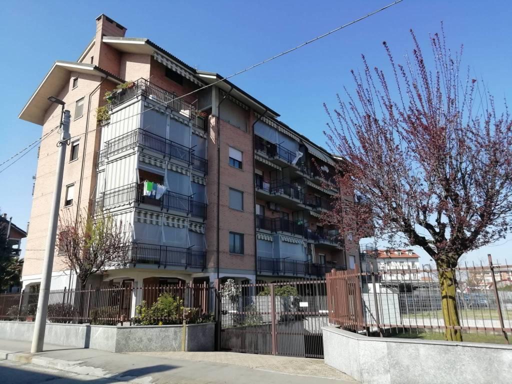 Box/Garage in affitto Zona Barriera Milano, Falchera, Barca-Be... - strada Comunale di Bertolla Torino