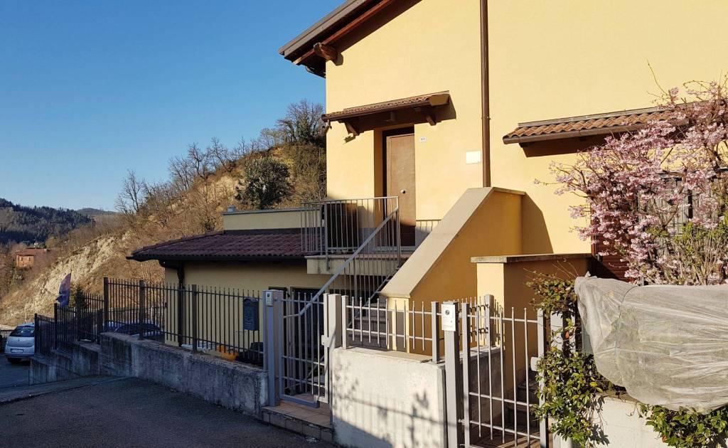 Villetta in Vendita a Monterenzio Periferia: 5 locali, 150 mq