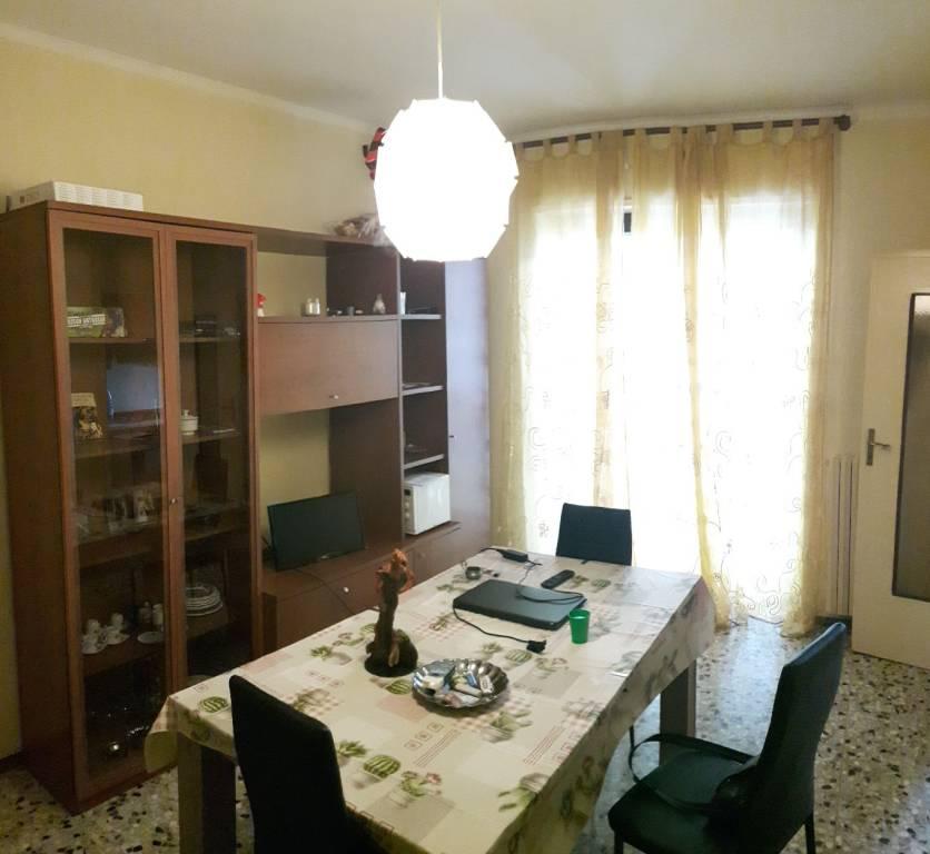 Appartamento in affitto a Caluso, 2 locali, prezzo € 270 | CambioCasa.it