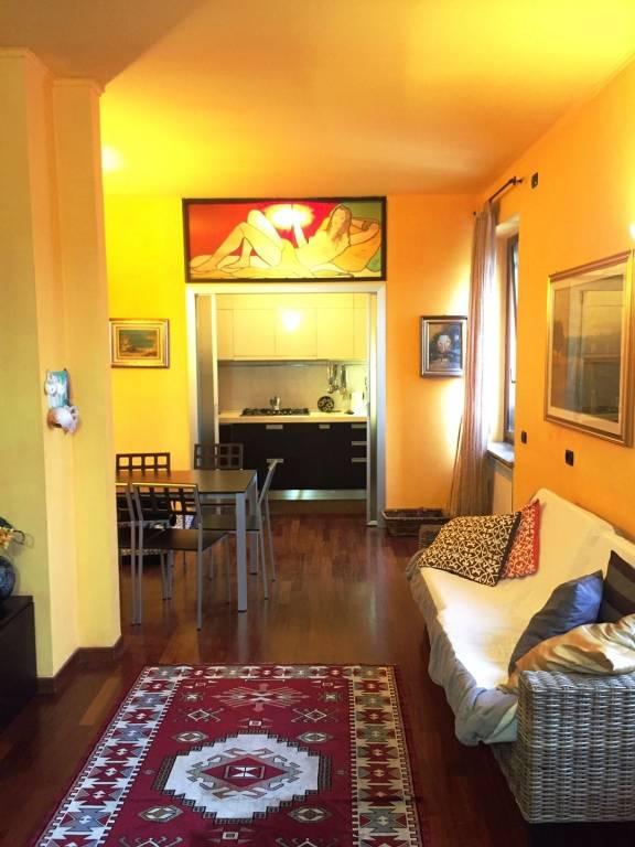 Appartamento in vendita a Cologno Monzese, 3 locali, prezzo € 230.000 | PortaleAgenzieImmobiliari.it